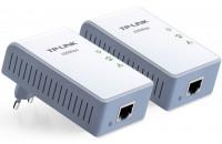Сетевое оборудование TP-Link TL-PA210Kit 200Mbit Powerline