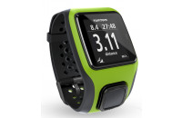 Фитнес -трекеры TomTom Multi-Sport GPS Watch (Bright/Green)