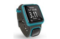 Фитнес -трекеры TomTom Runner GPS Watch (Turg/Green)