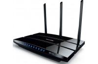 Сетевое оборудование TP-Link Archer C7 802.11ac AC1750, 4x1GE LAN, 1x1GE WAN, 2xUSB2.0 (ARCHER-C7)