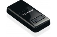 Сетевое оборудование TP-Link TL-WN823N 300Mbit Wireless Adapter mini