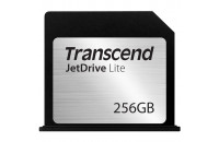 Карты памяти и кардридеры Transcend JetDrive Lite 256GB MacBook Air 13