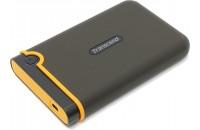 500 GB Transcend StoreJet 25M2 TS500GSJ25M2 USB 2.0 Anti-Shock