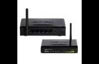 Сетевое оборудование Trendnet TEW-651BR