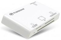 Transcend TS-RDP8W white