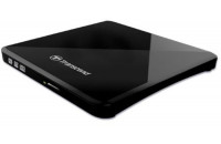 Transcend  Ultra Slim black (TS8XDVDS-K)