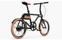 Персональный транспорт Электрический велосипед Tsinova ION Black