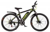 Персональный транспорт Электрический велосипед Tsinova Kupper Black