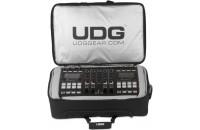 Аксессуары для музыкального оборудования UDG Urbanite MIDI Controller Backpack Medium Black (U7201BL)