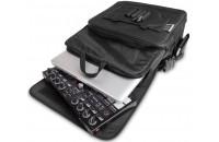 Аксессуары для музыкального оборудования UDG Ultimate CourierBag DeLuxe Black (U9470)