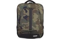 UDG Ultimate Backpack Slim Black Camo/Orange Inside (U9108BC/OR)