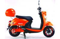 Персональный транспорт Электроскутер ROVER Ampere Plus 1200 Orange