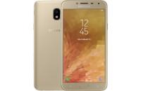 Samsung Galaxy J4 2/16GB Dual Sim Gold (SM-J400FZDDSEK)