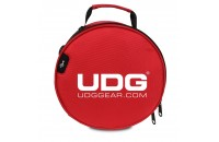 Наушники UDG Ultimate DIGI Headphone Bag Red (U9950RD)