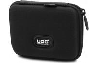 Аксессуары для наушников UDG Creator DIGI Hardcase Small Black (U8418BL)