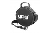 Аксессуары для наушников UDG Ultimate DIGI Headphone Bag Black