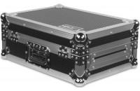 UDG Ultimate FlightCase Multi Format CDJ/MIXER Silver (U92021SL)