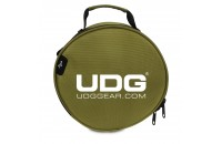 Наушники UDG Ultimate DIGI Headphone Bag Green (U9950GR)