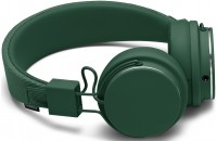 Urbanears Plattan 2 Emerald Green