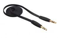 Hi-Fi кабели Urban Revolt Audio Cable 1M Black