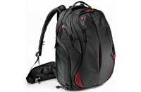 Фотосумки и фоторюкзаки Рюкзак Manfrotto Pro Light Bumblebee-230 Camera Backpack Black (MB PL-B-230)