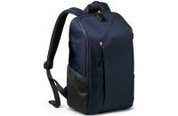 Фотосумки и фоторюкзаки Рюкзак Manfrotto NX CSC Backpack Blue (MB NX-BP-BU)