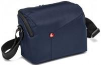 Фотосумки и фоторюкзаки Сумка Manfrotto NX Shoulder Bag DSLR Blue (MB NX-SB-IIBU)