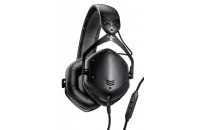 Наушники V-Moda Crossfade LP2 Vocal Matte Black Metal