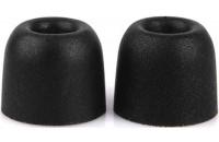 Аксессуары для наушников AV-audio Foam tips T200 (S) BK (1 пара)