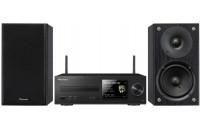 Акустика и аудио системы Pioneer X-HM72-K