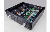 Усилители для наушников / ЦАПы Vinshine Audio DAC-R2R