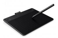 Графические планшеты Wacom CTH-690CK-N Intuos Comic Black PT M