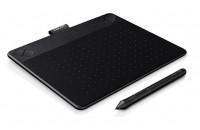 Графические планшеты Wacom Intuos Comic PT S Black (CTH-490CK-N)