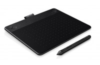 Графические планшеты Wacom CTH-490PK-N Intuos Photo Black PT S