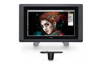 Графические планшеты Wacom DTH-2200 Cintiq 22HD Touch
