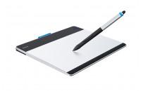 Графические планшеты Wacom CTH-480S-N Intuos Pen&Touch S, RU & PL