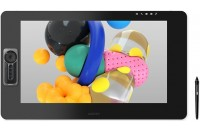 Графические планшеты Wacom Cintiq Pro Touch 32 (DTH-3220)
