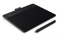 Графические планшеты Wacom CTH-490AK-N Intuos Art Black PT S