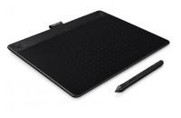 Графические планшеты Wacom CTH-690AK-N Intuos Art Black PT M