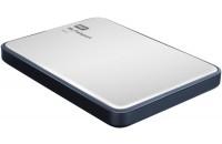 Жесткие диски, SSD 1 TB WDBGMT0010BAL-EESN My Passport Slim