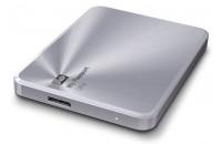 Жесткие диски, SSD 1 TB WD WDBTYH0010BSL-EESN My Passport Ultra Metal