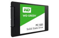 Жесткие диски, SSD WD 240GB 2.5
