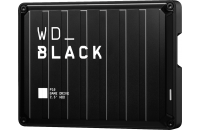 Жесткие диски, SSD WD BLACK P10 Game Drive 4TB 2.5