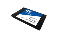 Жесткие диски, SSD WD 250GB 2.5