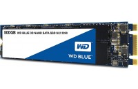 Жесткие диски, SSD WD SSD Blue M.2 500 GB (WDS500G2B0B)