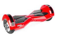 Персональный транспорт WheeLe W4 Red