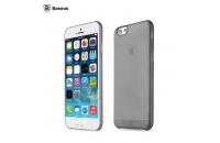 Аксессуары для мобильных телефонов Baseus iPhone 6 Plus Slim Case Black