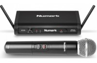Numark WS100 Wireless Mic