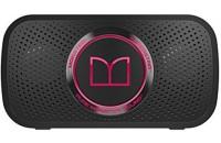 Monster Superstar High Definition Bluetooth Speaker Neon Pink (MNS-129263-00)