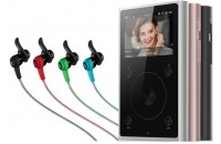 МР3 плееры FiiO X1 II + JBL Reflect mini BT